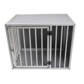 Hundos Hondenbench model DL maat S deur links