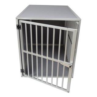 Hundos  Hondenbench  model DK maat L