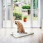 Duvo+ Puppy trainingstoilet voor pads 60x45