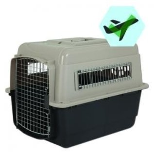 Petmate Transportbox  Ultra vari Kennel Fashion 31.7 kg XL