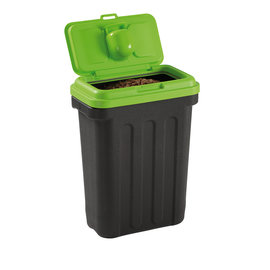 Maelson Dry Box 15 zwart / groen