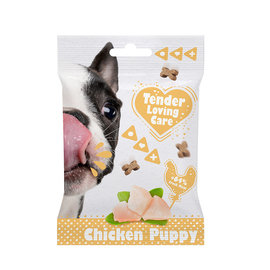 Duvo+ Soft snack Puppy Kip 100 gram