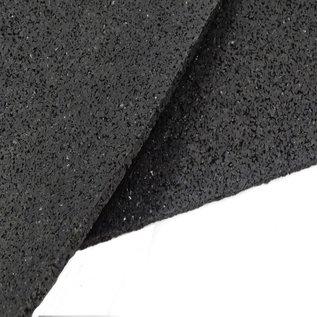 Hundos Antislipmat voor Hondenbench maat L 102x67x0,6 cm