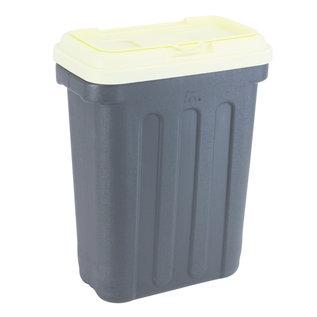 Maelson Dry Box 15 zwart / beige