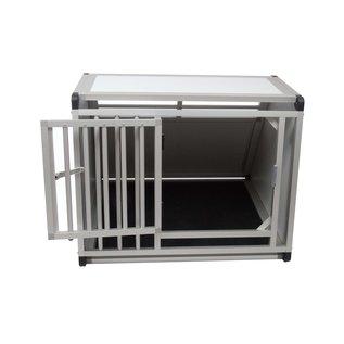 Hundos Pro autobench aluminium S 65x75x58 cm
