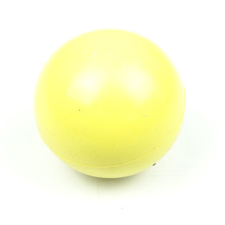 KLD  Hondenspeelgoed Rubber bal 85mm