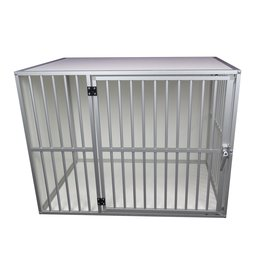 Hundos Pro Hondenbench Model DL, deur rechts  Maat XL