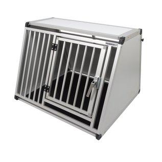 Hundos  Pro Aluminium Autobench XL 92 x 85 x 69 cm.