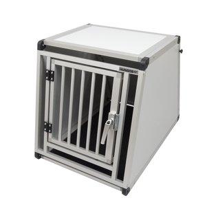 Hundos  Pro Aluminium Autobench M-L 80x55x62cm