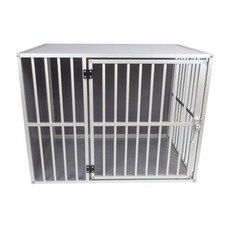 Hundos  Pro Hondenbench model DL, deur rechts  maat L