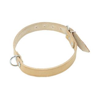 Kerbl Halsband  Leer 36-46 Cm