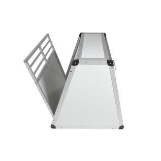 Hundos  Pro Aluminium Autobench M 65x80x65 cm