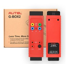 Autel G-BOX2 Key Programming Adapter