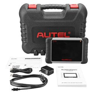 Autel MaxiPro MP808TS Bluetooth Diagnose Tablet