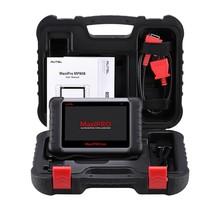 Autel MaxiPro MP808 Bekabelde Diagnose Tablet