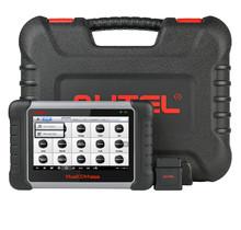 Autel MaxiCom MK808BT Bluetooth Diagnose Tablet
