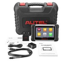 Autel MaxiCom MK808TS Bluetooth Diagnose Tablet