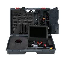 Launch X431 V+ Diagnose Tablet Met Volledige Set Adapters