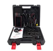 Launch X431 Diagun V Diagnose Tablet Met Volledige Set adapters