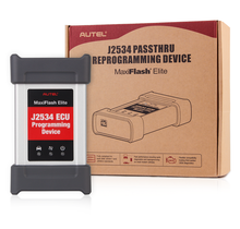 MaxiFlash Elite Diagnose Interface / Passthru Device J2534