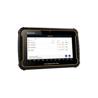 Foxwell I70 Geavanceerde Diagnose Tablet