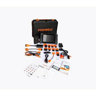 Foxwell I80Max Professionele Diagnose Tablet