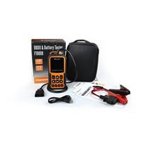 Foxwell F1000B Accu Tester / Code Reader