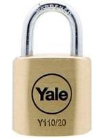 Yale Yale Hangslot Y110/40 (4St.)