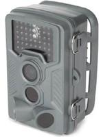 Perel Wildcamera 8.0 Megapixel-Nachtzicht 2-18 meter