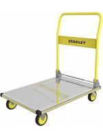 Stanley Stanley aluminium plateauwagen 150kg