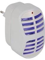 Perel Perel Insectenverdelger Elektrisch 1 Watt Abs Wit