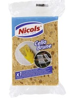 Nicols Nicols schoonmaakspons voor wanden plafonds en tuinmeubels