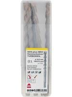 Keil Keil hamerboor SDS-Plus 14 mm x 150 mm PER 5 STUKS in koker