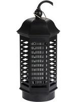 Perel Insectenverdelger Vliegenlamp 4 Watt UV 25m² GIK06N