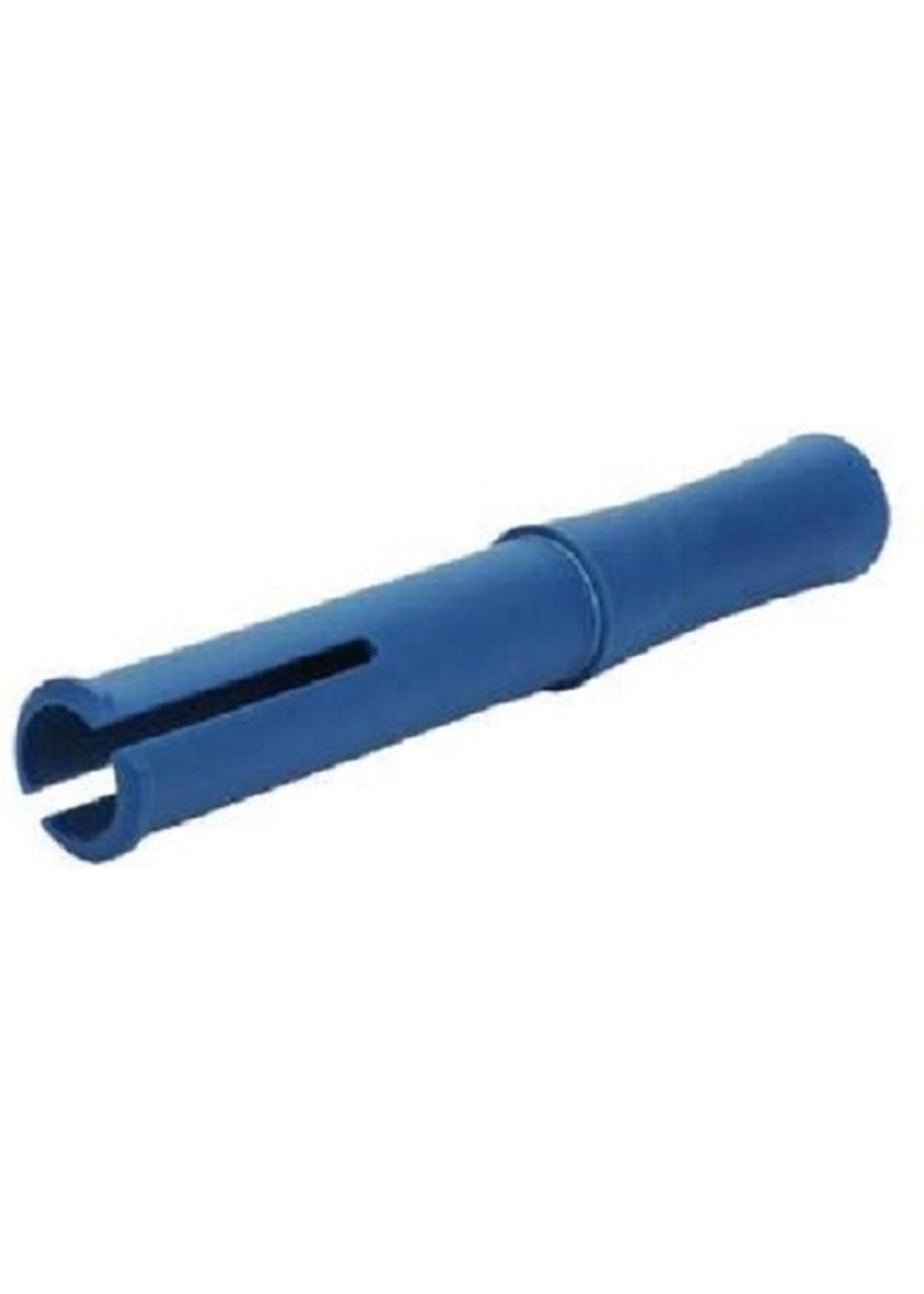 Houder voor kunststof minirol kern 38 mm