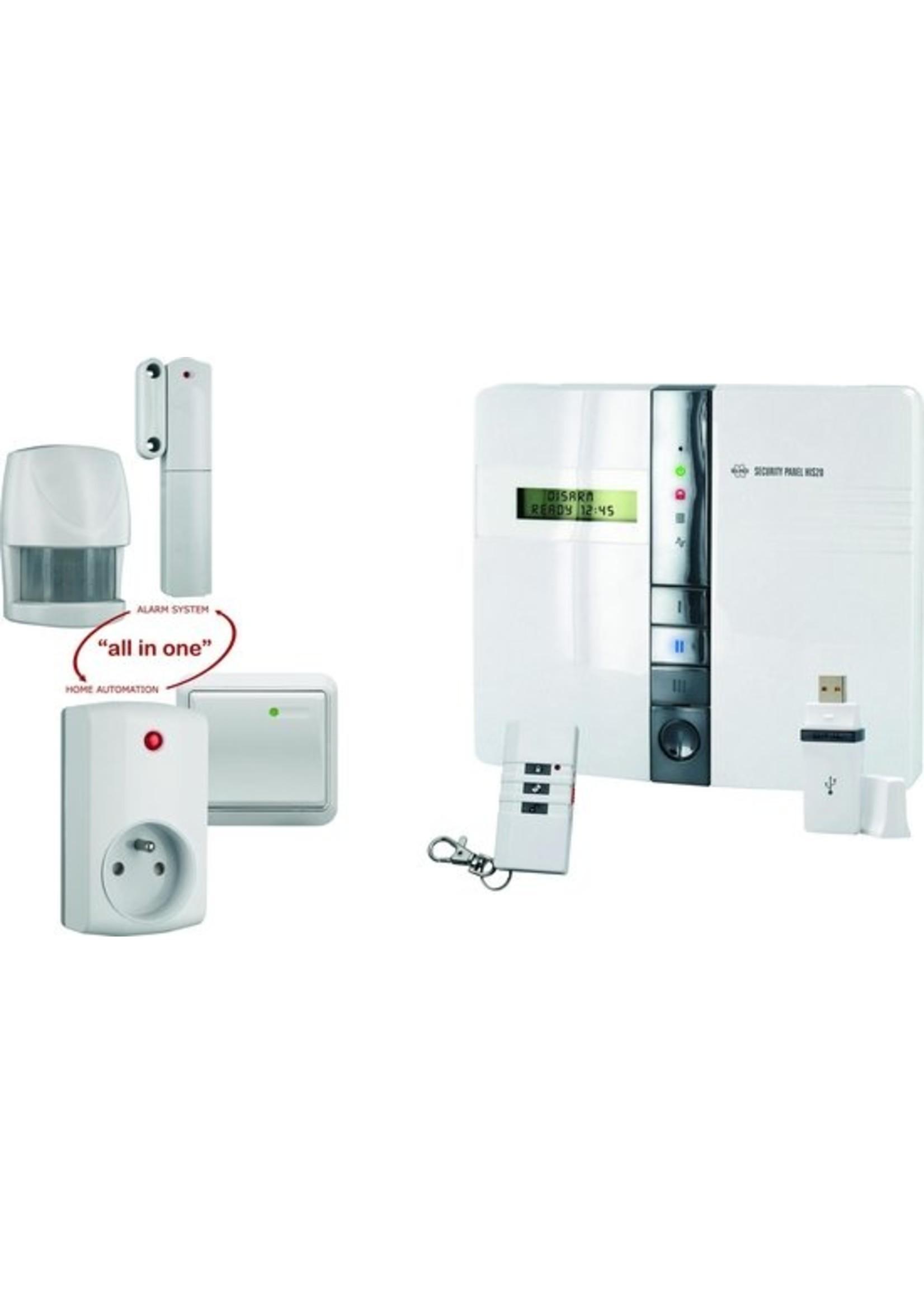 Elro ELRO beveiligings & domotica systeem HIS20SF