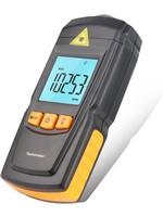 Spider Digitale Tachometer of toerenteller voorzien van laser