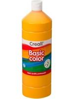 Creall Creall - Basic Color - Oranje 1 liter