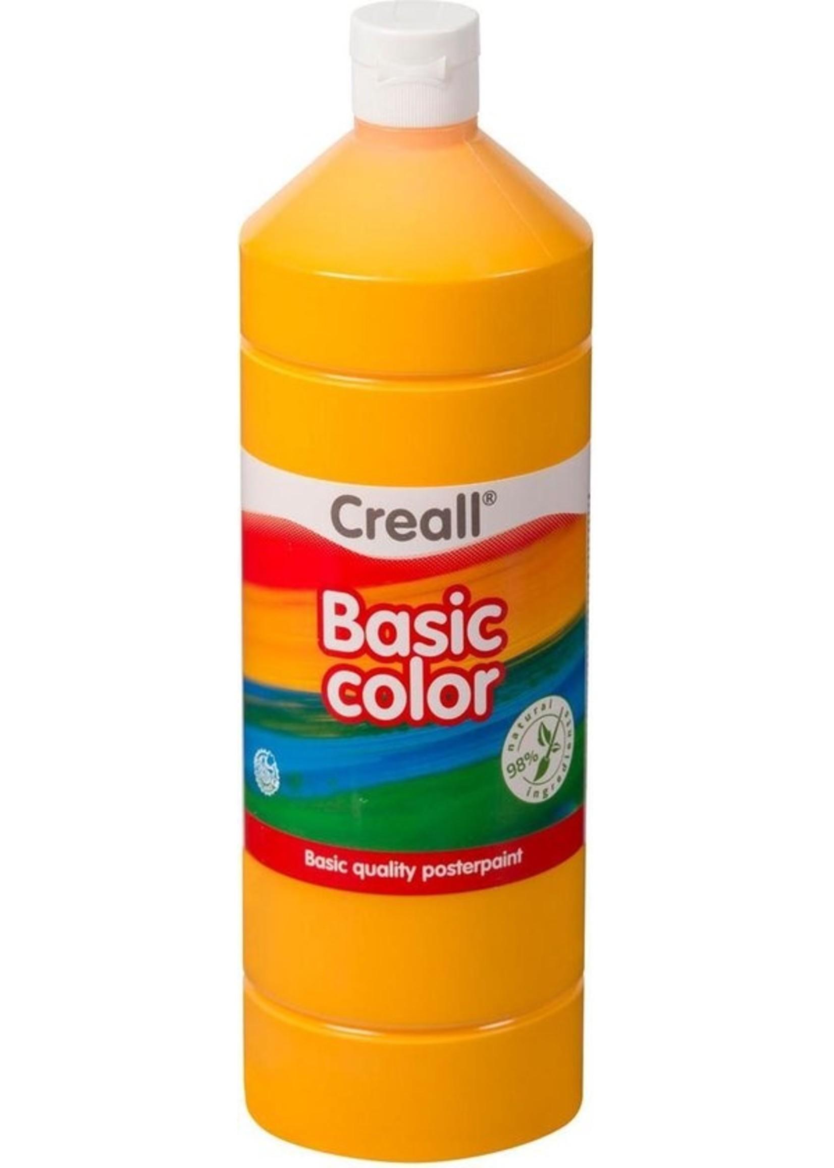 Creall Creall - Basic Color - Oranje