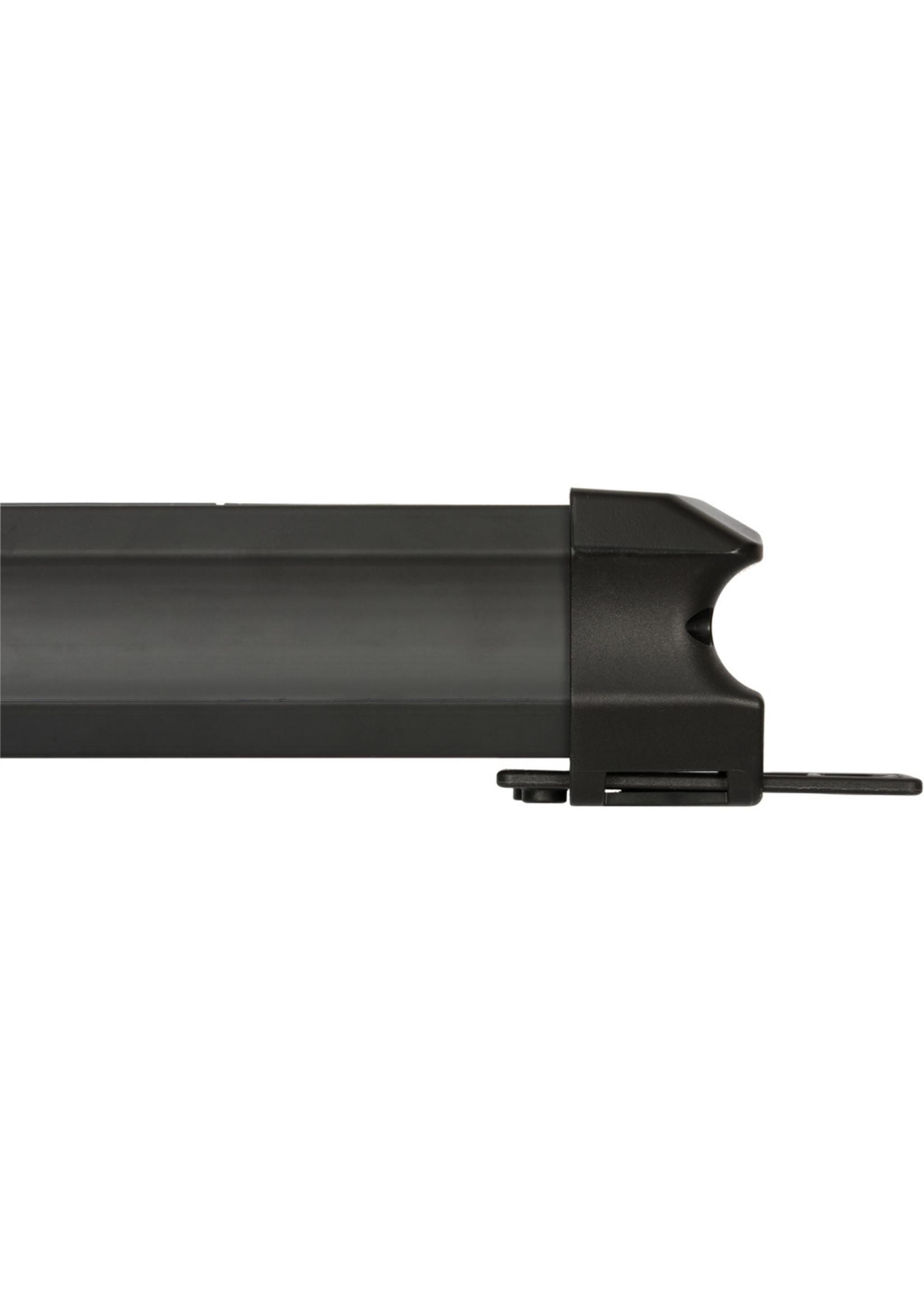 Brennenstuhl Brennenstuhl Premium-Line stekkerdoos met 6 contacten / grijs/zwart - 5 meter