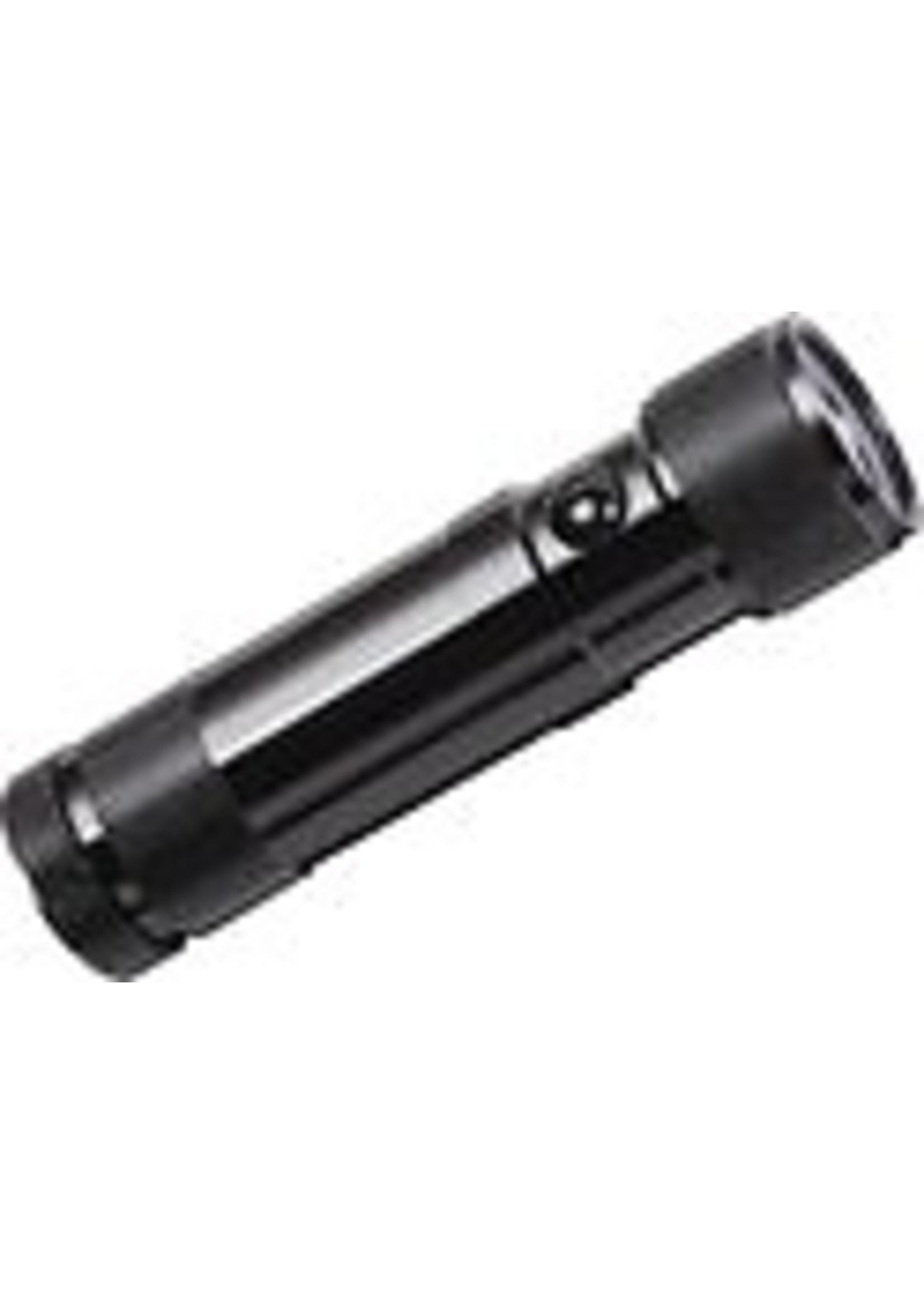 Brennenstuhl Brennenstuhl 1179890100 zaklantaarn Zaklamp Zwart LED