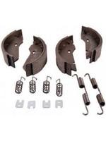 Alko AL-KO remschoenset / trailer parts 10129745 6085892