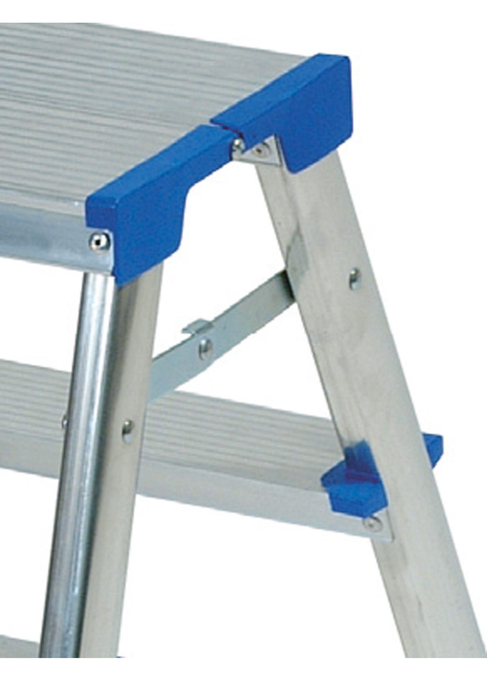 Spider & Co Aluminium professioneel trapje met 3 treden