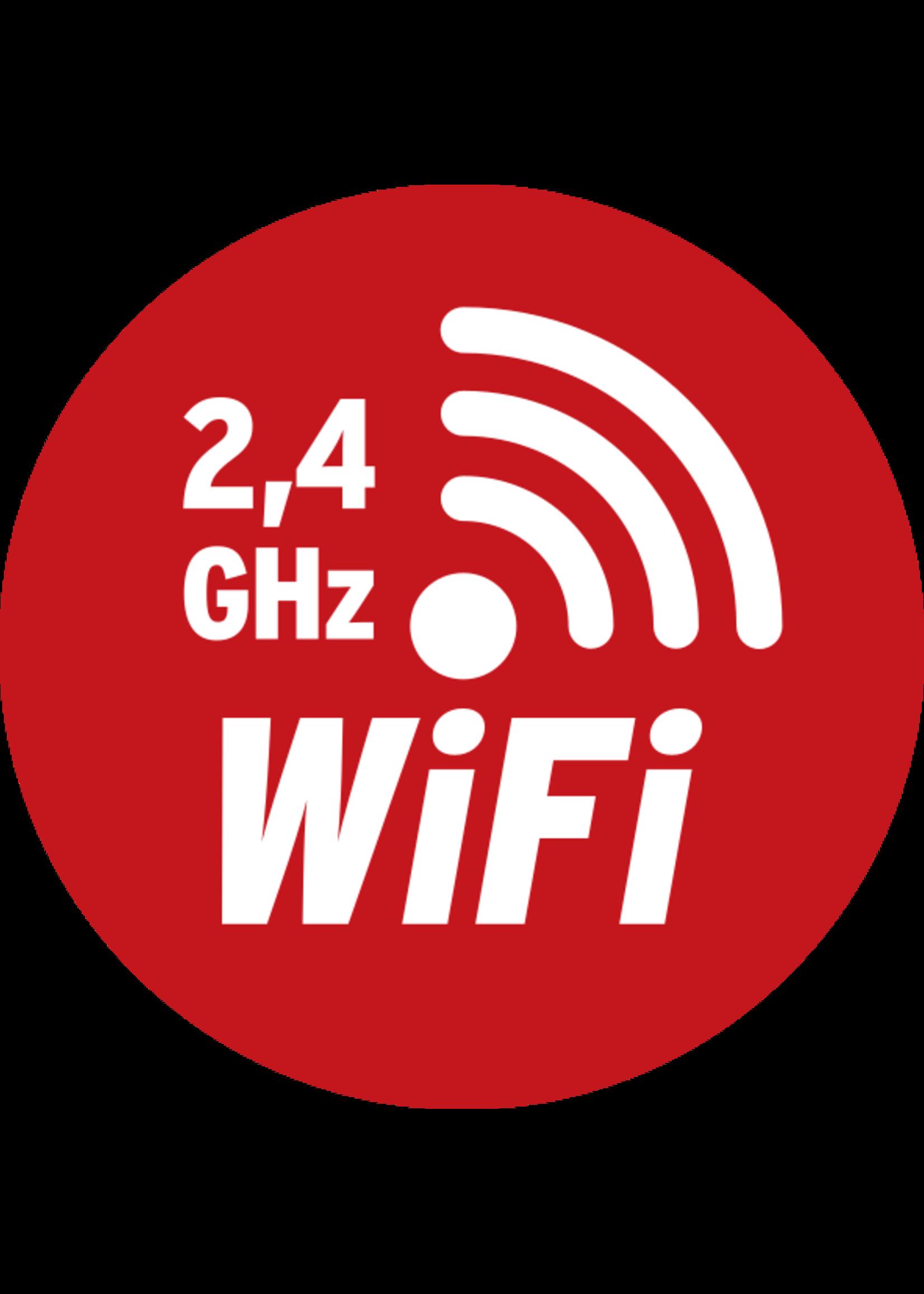 Brennenstuhl Brennenstuhl WiFi-stekkerdoos WA 3000 XS02 zwart IP44