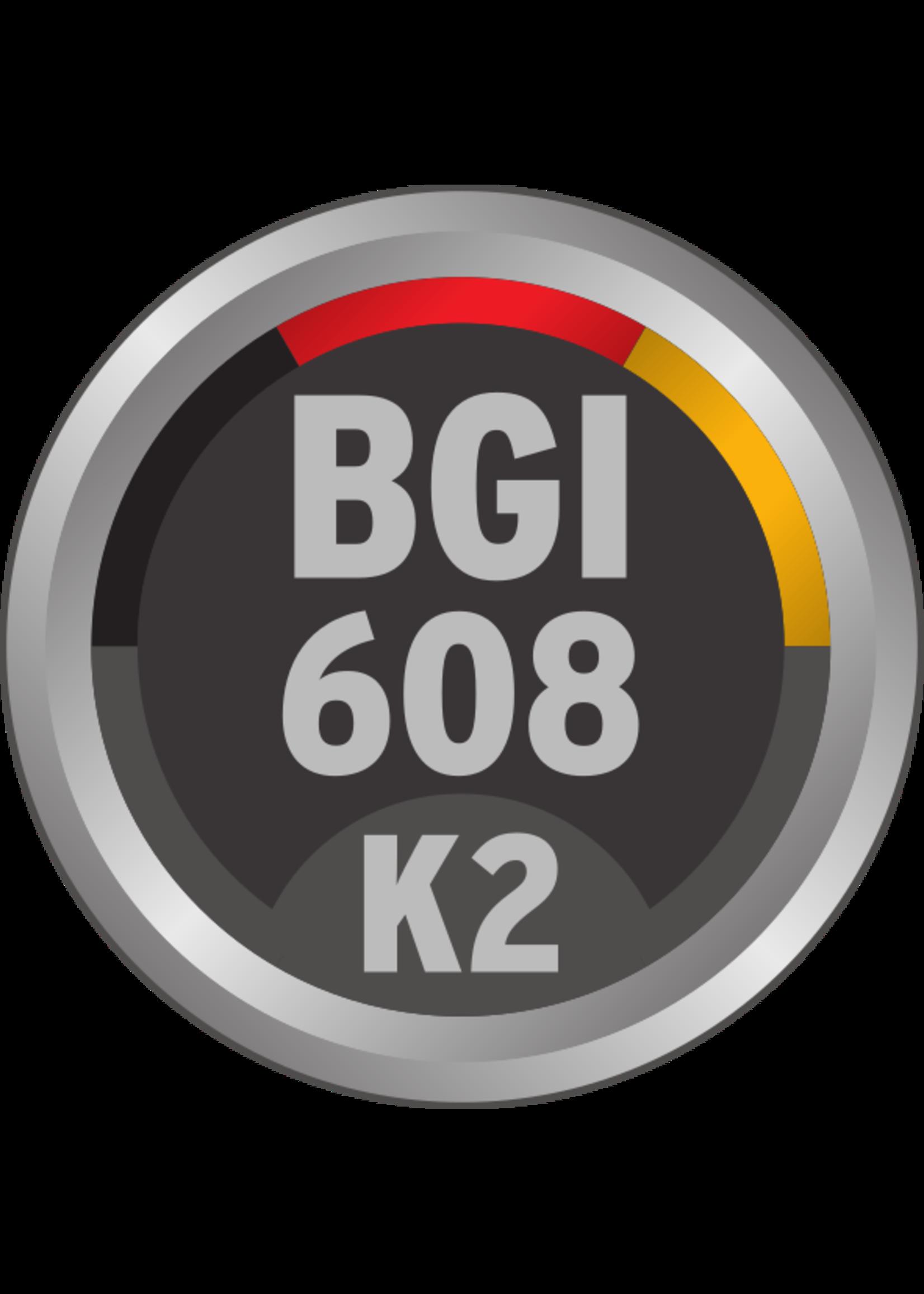 Brennenstuhl Brennenstuhl 1318940 Brobusta IP44 kabelhaspel - H07RN-F 3G2.5 - 40m