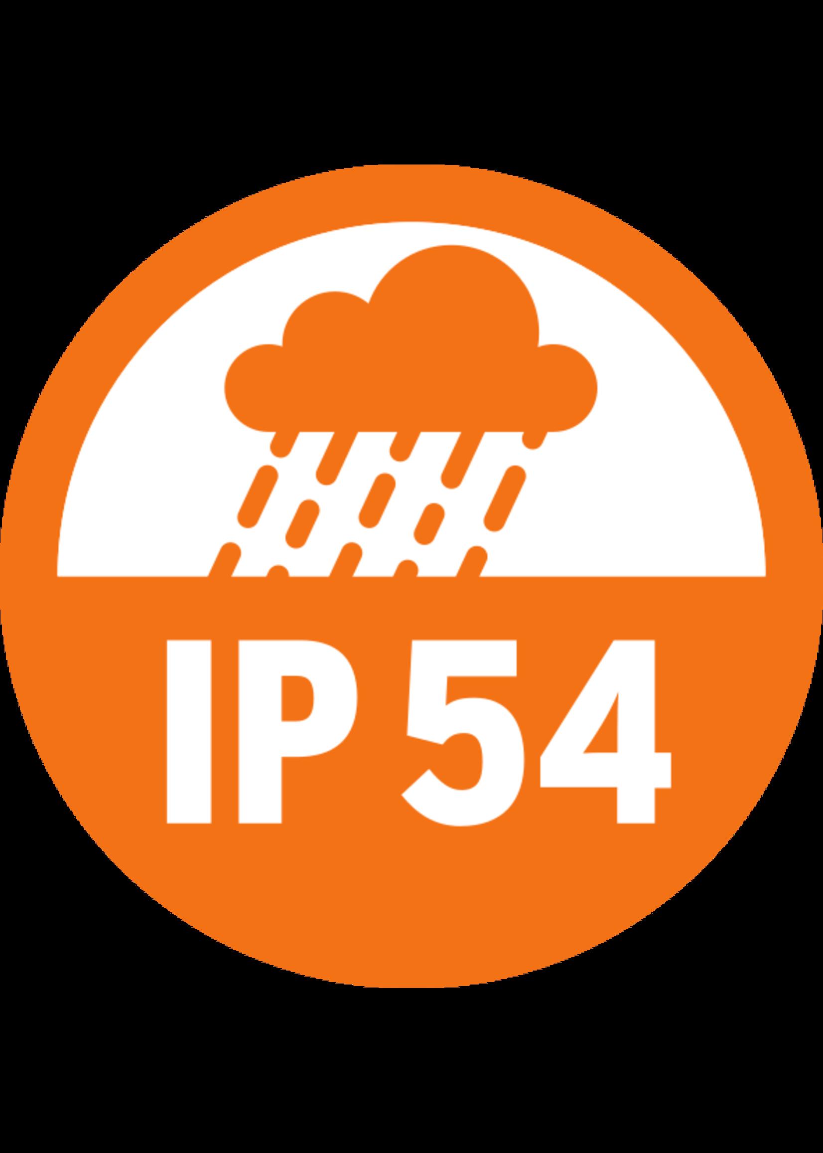 Brennenstuhl Brennenstuhl Profi stekkerblok 8m H07RN-F 3G1.5 IP54