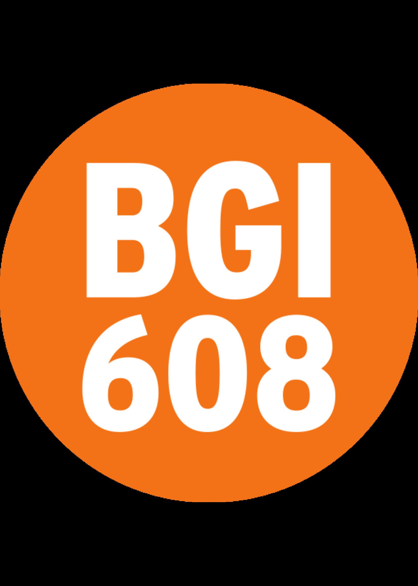Brennenstuhl Brennenstuhl ProfessionalLINE 9161100200 Verlengkabel - IP44 - H07BQ-F3G1.5 - 10m - Oranje