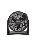 Perel Perel Vloerventilator 45w 39 X 41,5 Cm Abs Zwart