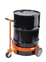 Wesco Wesco vatenwagen tot 220 liter W-500-BT max 500 kg