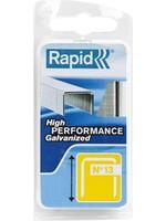 Rapid Rapid Nr. 13 fijndraadnieten 10 mm 1104 stuks